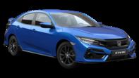 Honda Civic Comfort Sport Line