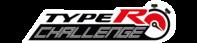 Logo podujatia Honda Type R Challenge.