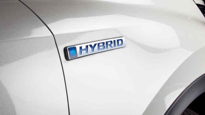 Logo Hybrid