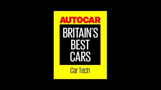 Najlepšie vozidlá v Británii podľa Autocar