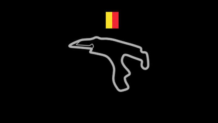 Belgicko, Spa-Francorchamps
