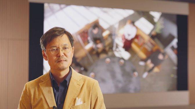 Kojiro Okabe, dizajnér modelu HR-V Hybrid