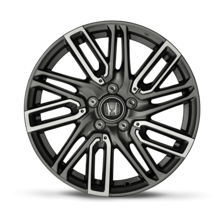 Honda HR-V HR1802 alloy wheel.