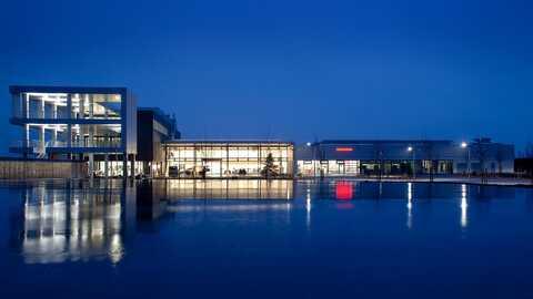 Snímka Akadémie Honda.