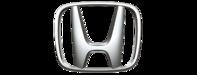 Logo Honda.