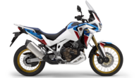 CRF1100L Africa Twin - Adventure Sports ES DCT
