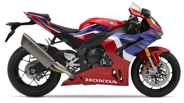 Honda CBR1000R-RR Fireblade SP