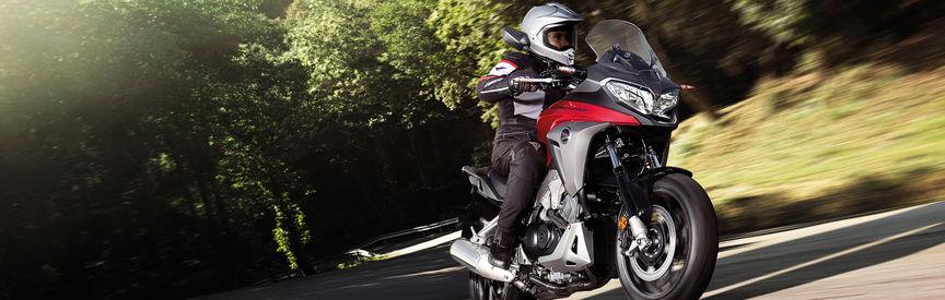 Honda VFR800X CROSSRUNNER ABS