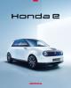 Leták Honda e